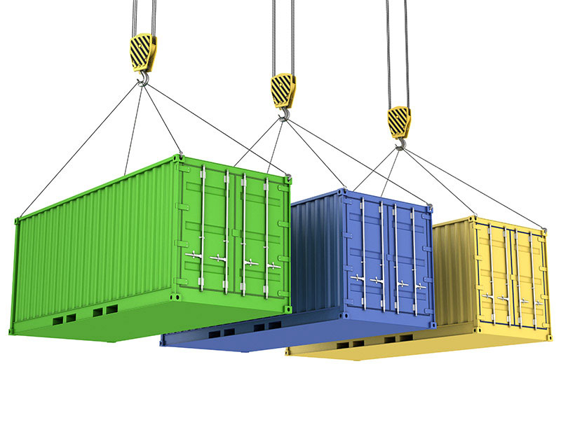 China Freight Rate Changes