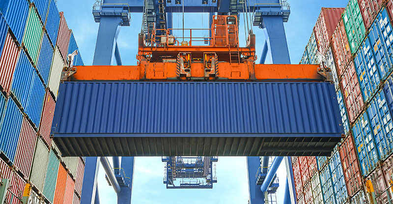 SOLAS Container Weight Verification Requirement