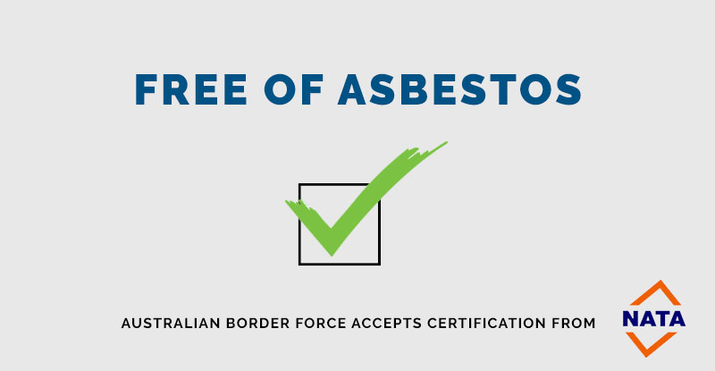 Importers affected by asbestos laws global product supply management asbestos update in australia yadclub Image collections