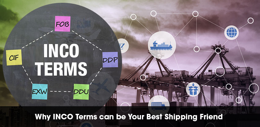 INCO Terms Guidelines