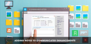 Shipment Note Enhancements on Communicater