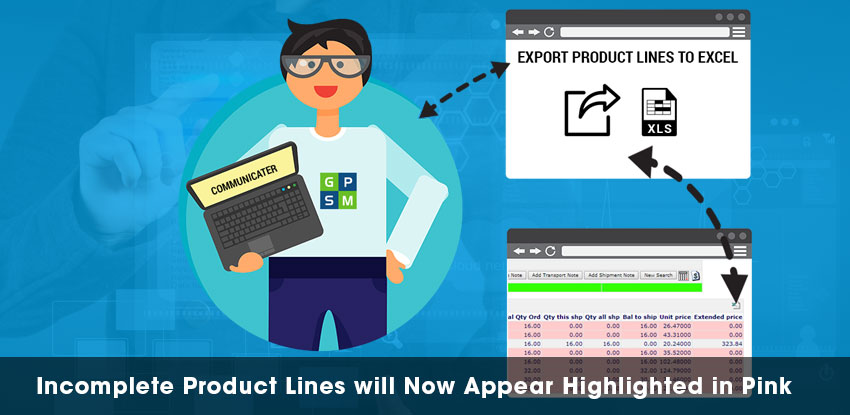 Income Product Lines with Highlight