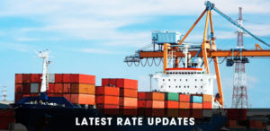Latest Rate Updates