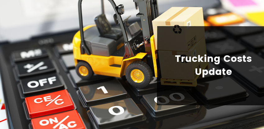 Trucking Costs Update