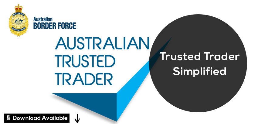 Trusted Trader Simplified