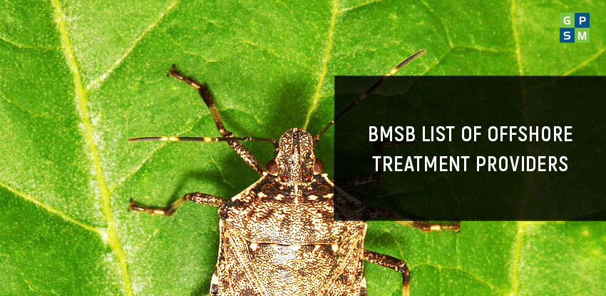 BMSB List of Offshore Treatment Providers – 18th December 2018