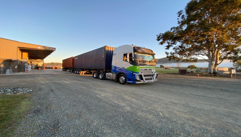 GPSM Double Truck