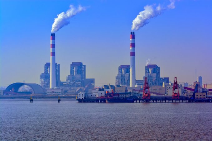 No end in sight for China power crisis as pressure grows on supply chains